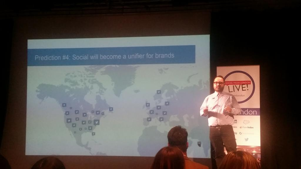 Prediction 4 - social will become a unifier for bands #smlondon @holeytonal http://t.co/TyxOeQCcTO