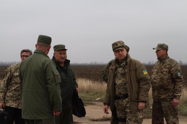 Генсек ОБСЕ признал, что наблюдатели не контролируют границу с РФ на Донбассе - Цензор.НЕТ 4705