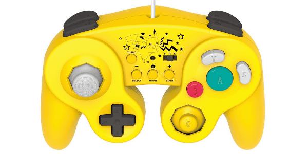 ピカチュウのGC型クラシックコントローラー発売決定 pk-mn.com/n/pikachu-gc-h… #ポケモン pic.twitter.com/tcAEtuasSc