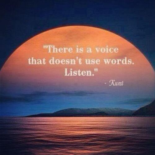 Citaten Rumi Menari : The quote today on twitter quot there is a voice that doesn t