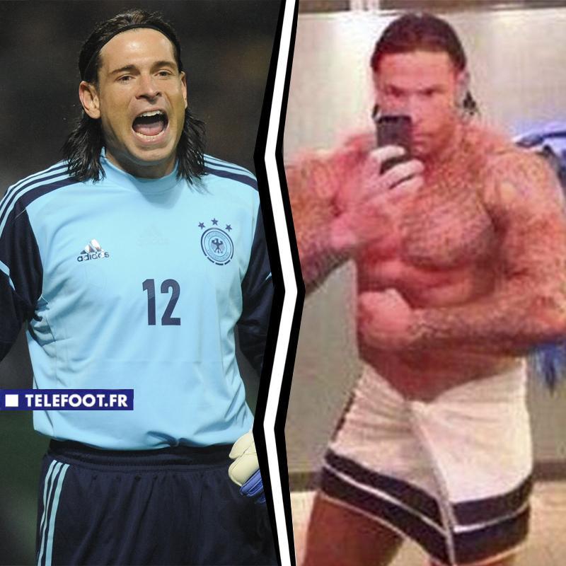 Tim Wiese Muskeln Vorher Nachher