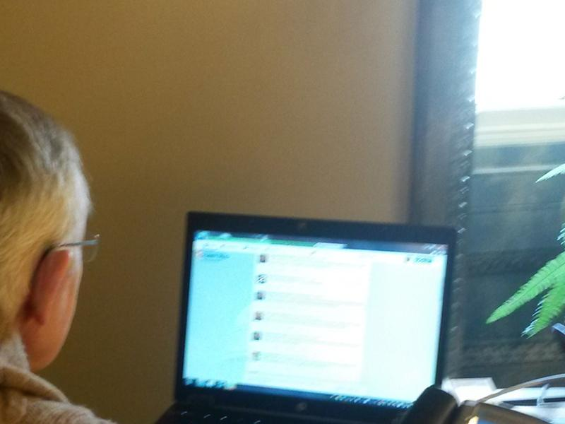 Ready to join #SolarChat. http://t.co/pyzC1nCUm2
