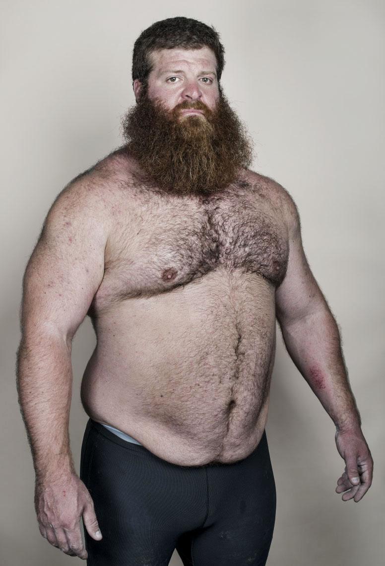 """Hairy Rucker on Twitter: """"Great big bushy beard on strongman ..."""
