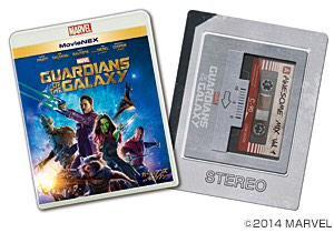 いよいよ、来年1月21日発売決定! ジェームズ・ガン監督の音声解説付き未公開シーンも!/『ガーディアンズ・オブ・ギャラクシー』BD+DVD発売 - TOWER RECORDS ONLINE