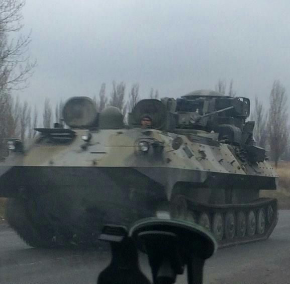 ОБСЕ просит поддерживать ее усилия по урегулированию ситуации на Донбассе - Цензор.НЕТ 5202