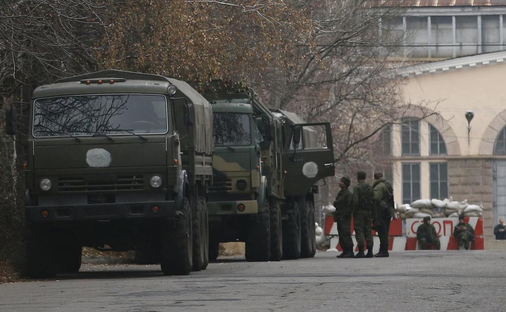 ОБСЕ просит поддерживать ее усилия по урегулированию ситуации на Донбассе - Цензор.НЕТ 468