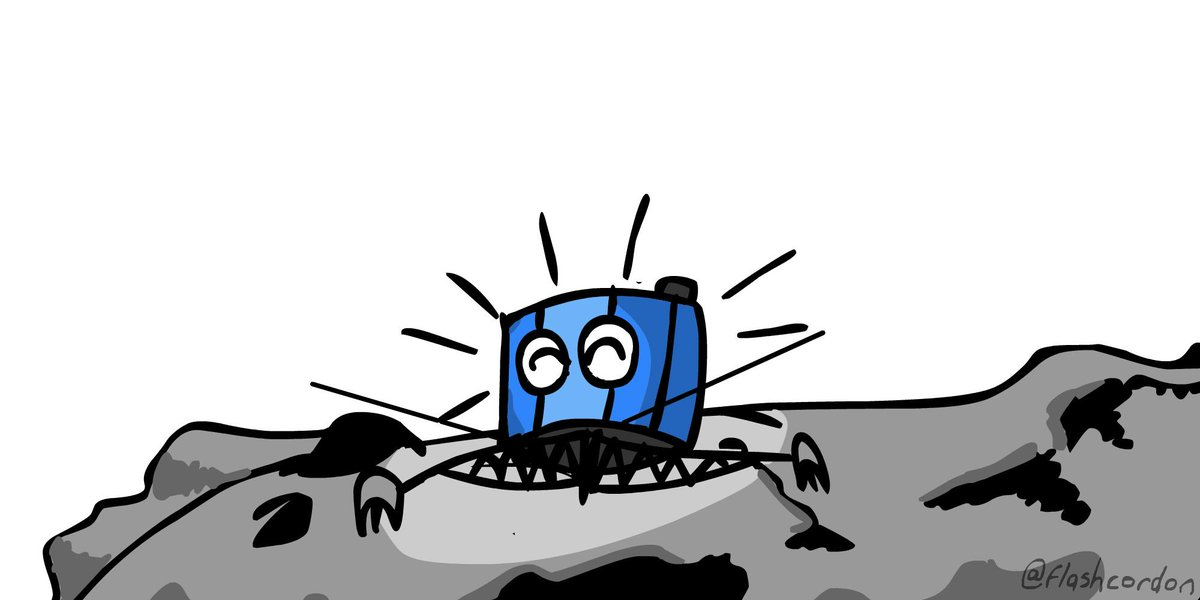 Et… signal ! Philae s'est posé avec succès sur la comète Churyumov-Gerasimenko #PoseToiPhilae http://t.co/gaU4I6RzAx