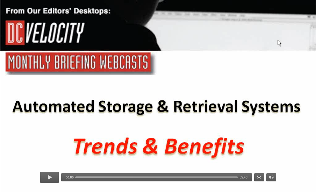 Integrated Systems On Twitter Webinar Order Picking Trends Automated Storage Retrieval Systems Asrs Click Watch Http T Co Zu0opchmoj Http T Co 4xom1zxpjc