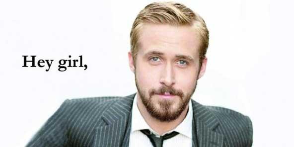 25  best ideas about Ryan gosling birthday on Pinterest | Ryan ...