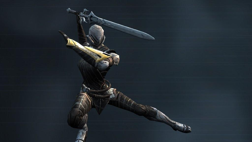 Infinity Blade on Twitter: