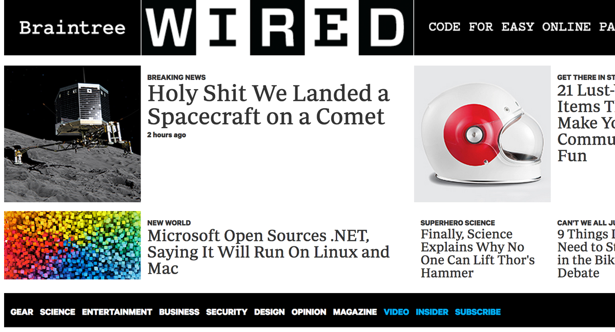 Best headline ever. http://t.co/u4xFt1oUyq http://t.co/7wFLcud0FP