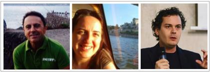 Aquí los expertos que estarán con nosotros en #easpMOOCdbt2 @tiscar @polisea @manbayona http://t.co/7aJZkjpr9s http://t.co/X0wkilRSrw