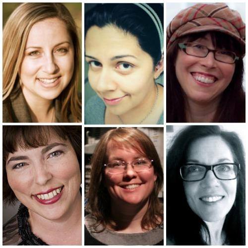 The ladies of #postchat tonight @alliecine @monica_edits @theloneolive @shericandler @mmcgough_WGBH @jeannevb http://t.co/cADgJDnDaE