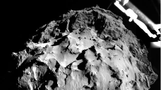 Sonda spaziale Philae FOTO VIDEO per un successo anche italiano
