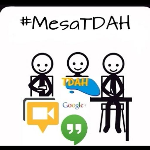 """Mañana a las 20:00 hora española Ver """"#mesaTDAH"""" en YouTube  http://t.co/4ct7Ow7PZ8  ¿Nos acompañas? http://t.co/L4djlUN9eO"""