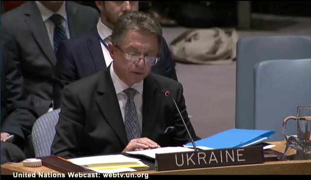 """России не понравился доклад ОБСЕ: """"Мы сейчас разбираемся с миссией"""" - Цензор.НЕТ 3978"""