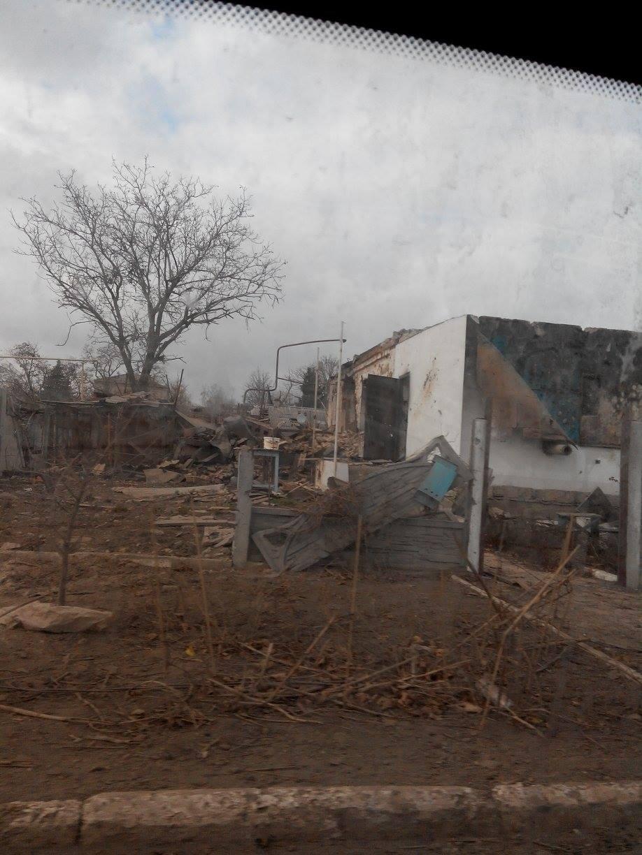 В одном из детских лагерей на Донбассе найден тайник с оружием, - МВД - Цензор.НЕТ 7673