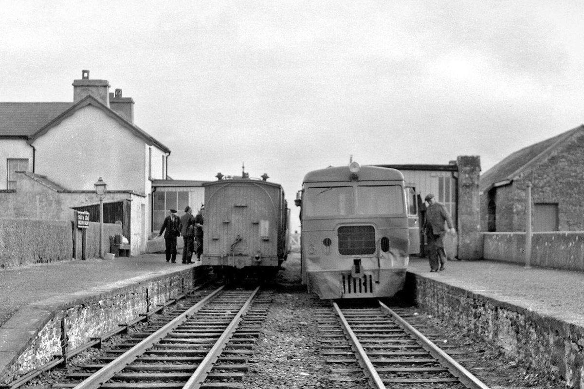 B2RotdhIYAACbeJ?format=jpg&name=medium - The West Clare's modernisation era