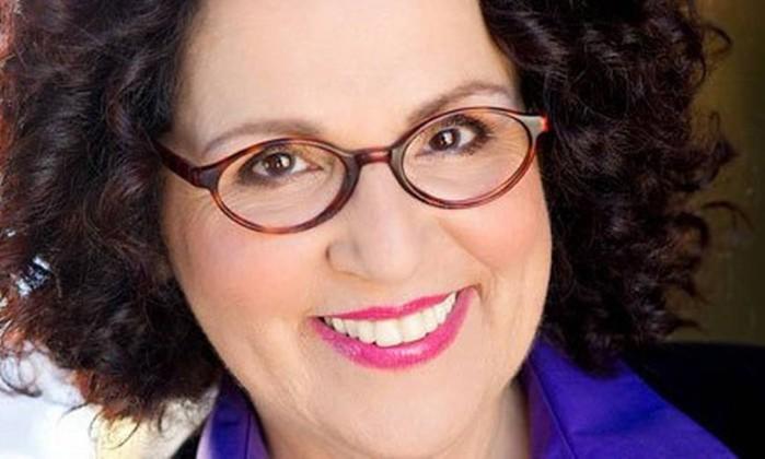 Morre Carol Ann Susi, a voz da mãe do Howard em 'The Big Bang Theory'. http://t.co/1zoodR5UjZ http://t.co/j3PQsx280l