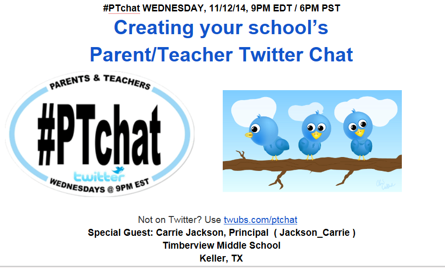 Here are tonight's Questions for #PTchat https://t.co/IBePgs8wx7 http://t.co/cxndVW5Rw9