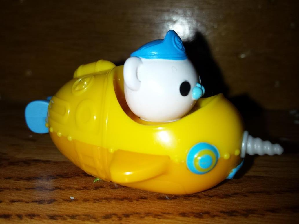 Still on my way to #WeirdEd Capt. Barnacles & I will arrive in style with the GUP-N http://t.co/kjoRGlMb2R