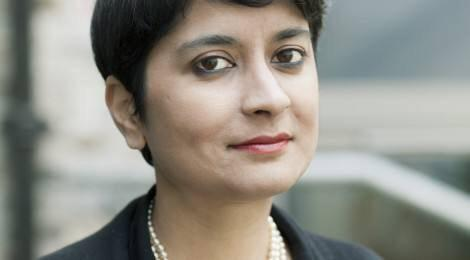 Thumbnail for Shami Chakrabarti: On Liberty