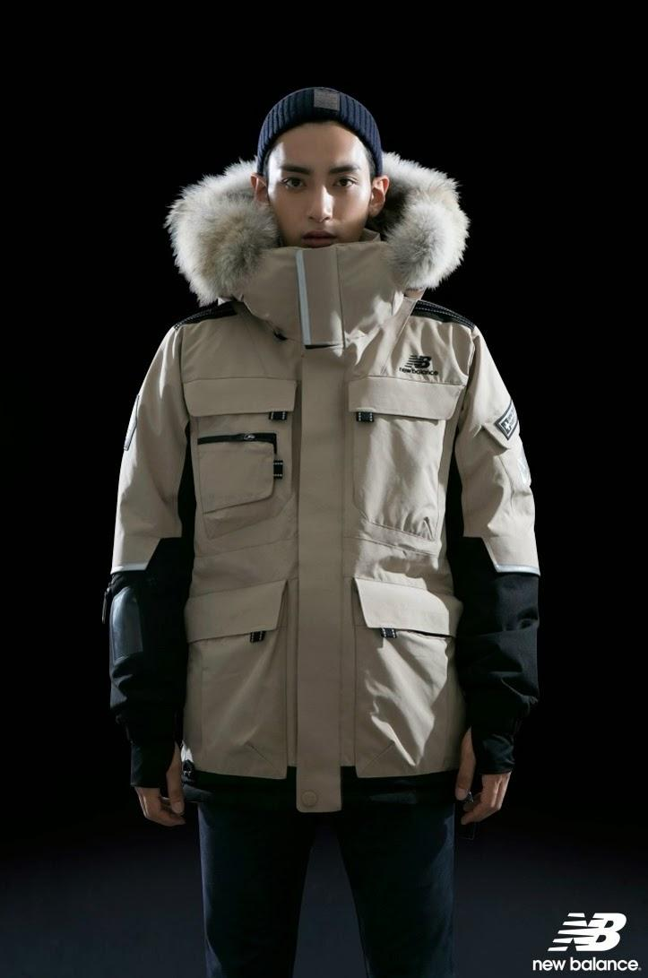 new balance down jacket. modelgasms on twitter: \ new balance down jacket c