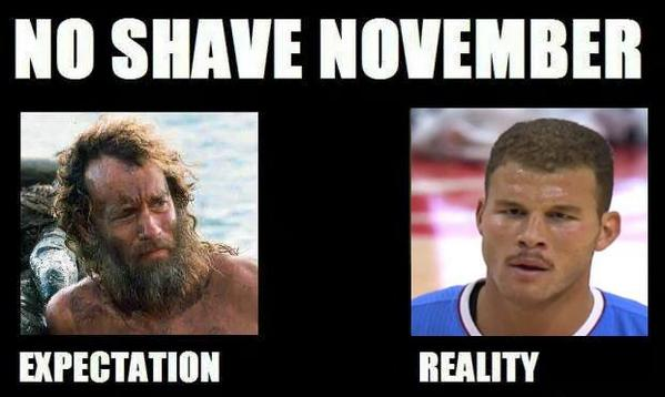 ✅ 25  Best Memes About Movember   Movember Memes
