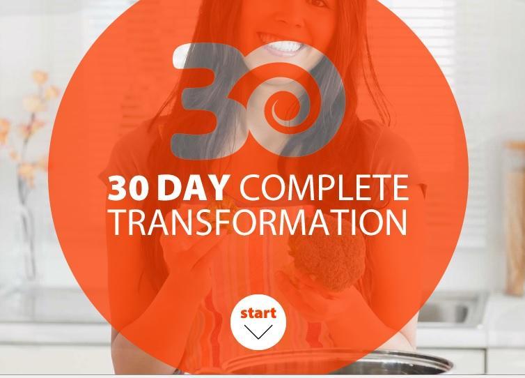 Transform 30