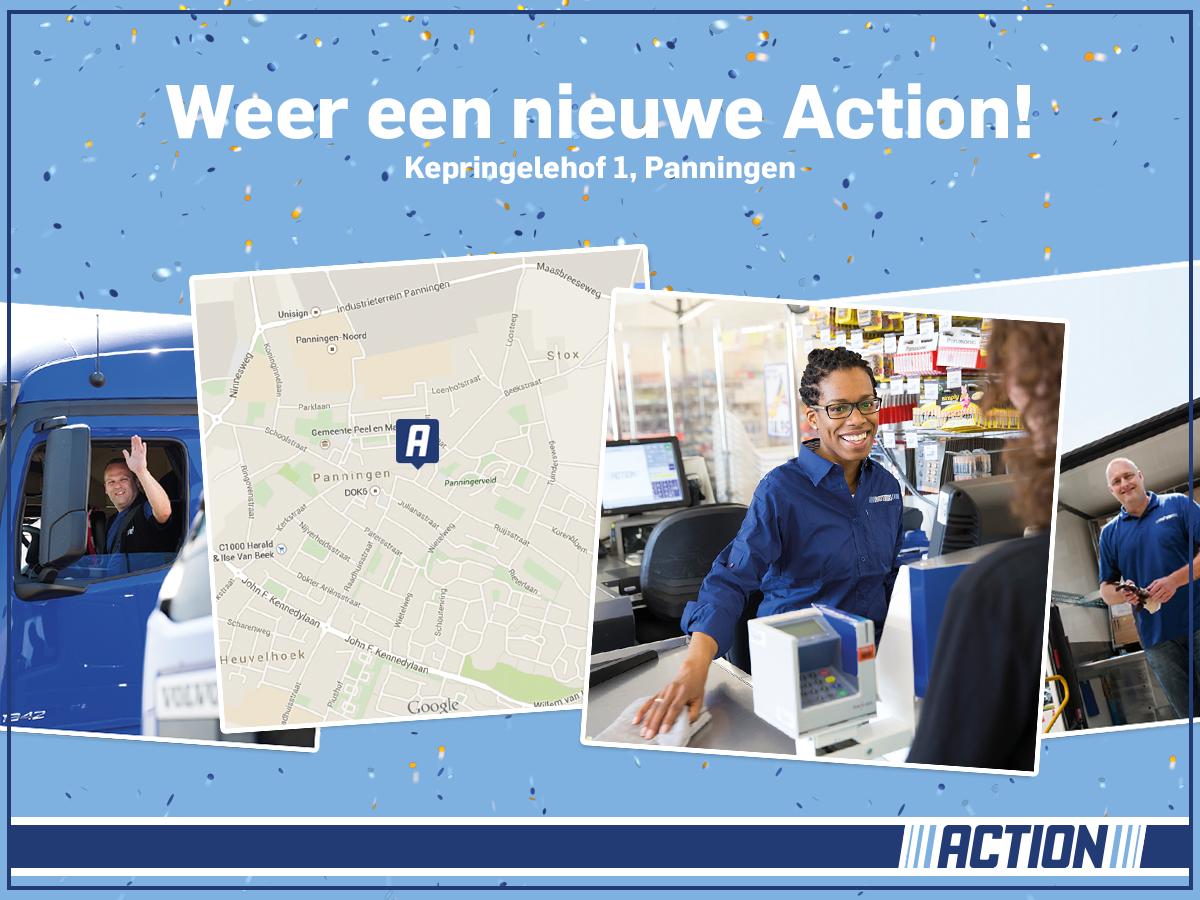 bf23e408a07 Action Nederland on Twitter: