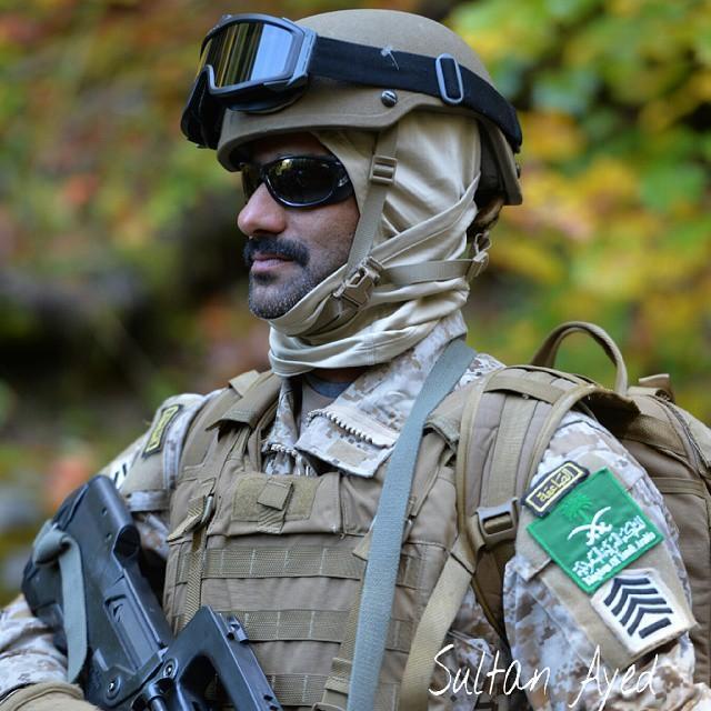 الموسوعه الفوغترافيه لصور القوات البريه الملكيه السعوديه (rslf) - صفحة 27 B2Tv8wuCcAASGPS