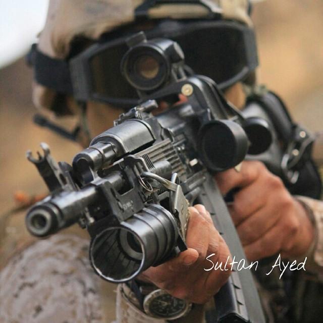 الموسوعه الفوغترافيه لصور القوات البريه الملكيه السعوديه (rslf) - صفحة 27 B2Tv8zYCIAAWGqQ