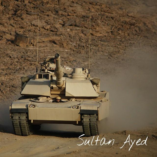 الموسوعه الفوغترافيه لصور القوات البريه الملكيه السعوديه (rslf) - صفحة 27 B2TwqbBCIAA3dbJ