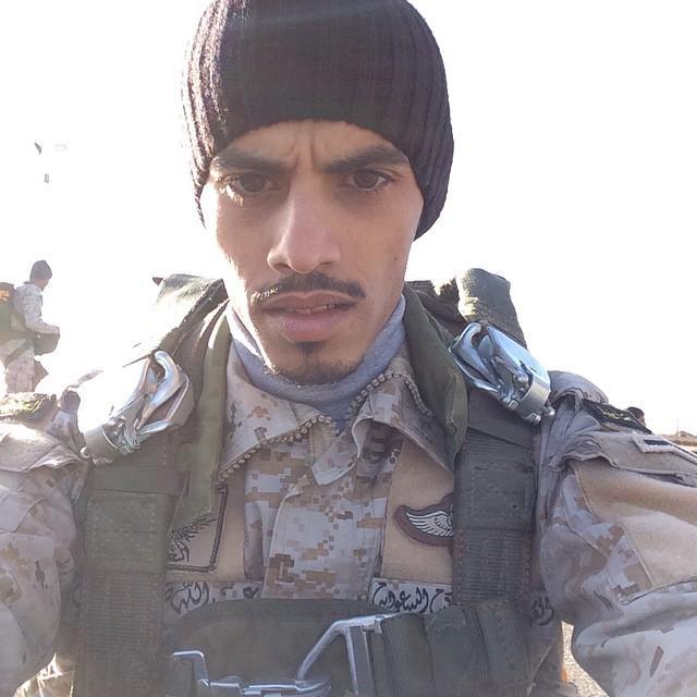 الموسوعه الفوغترافيه لصور القوات البريه الملكيه السعوديه (rslf) - صفحة 27 B2Tx44oCQAA4P33