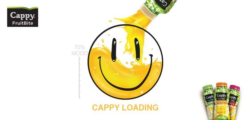 شربت #كابي النهاردة ولا لسه؟!