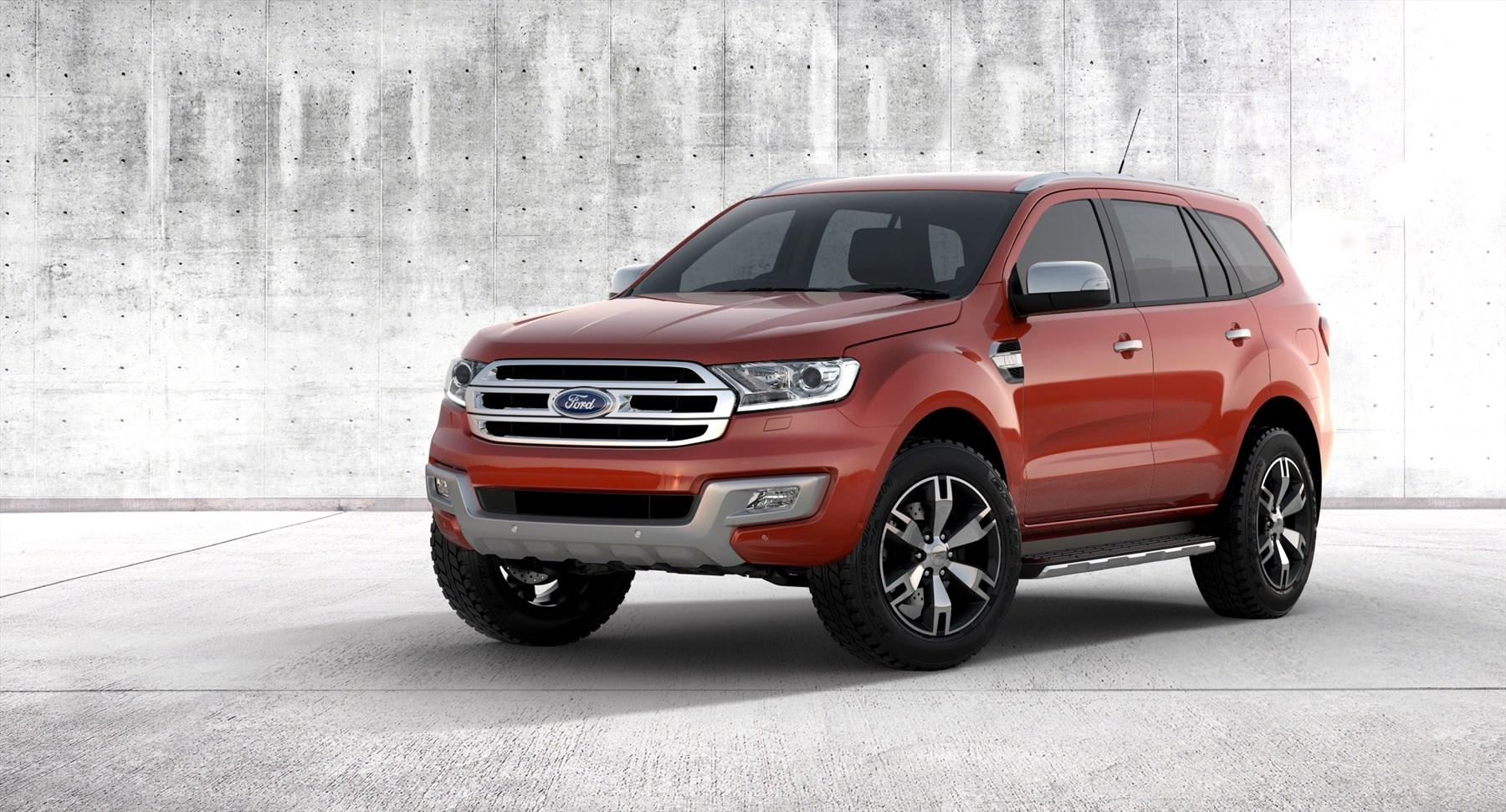 new car releases south africa 2015Ford South Africa on Twitter Breaking News  The New Ford