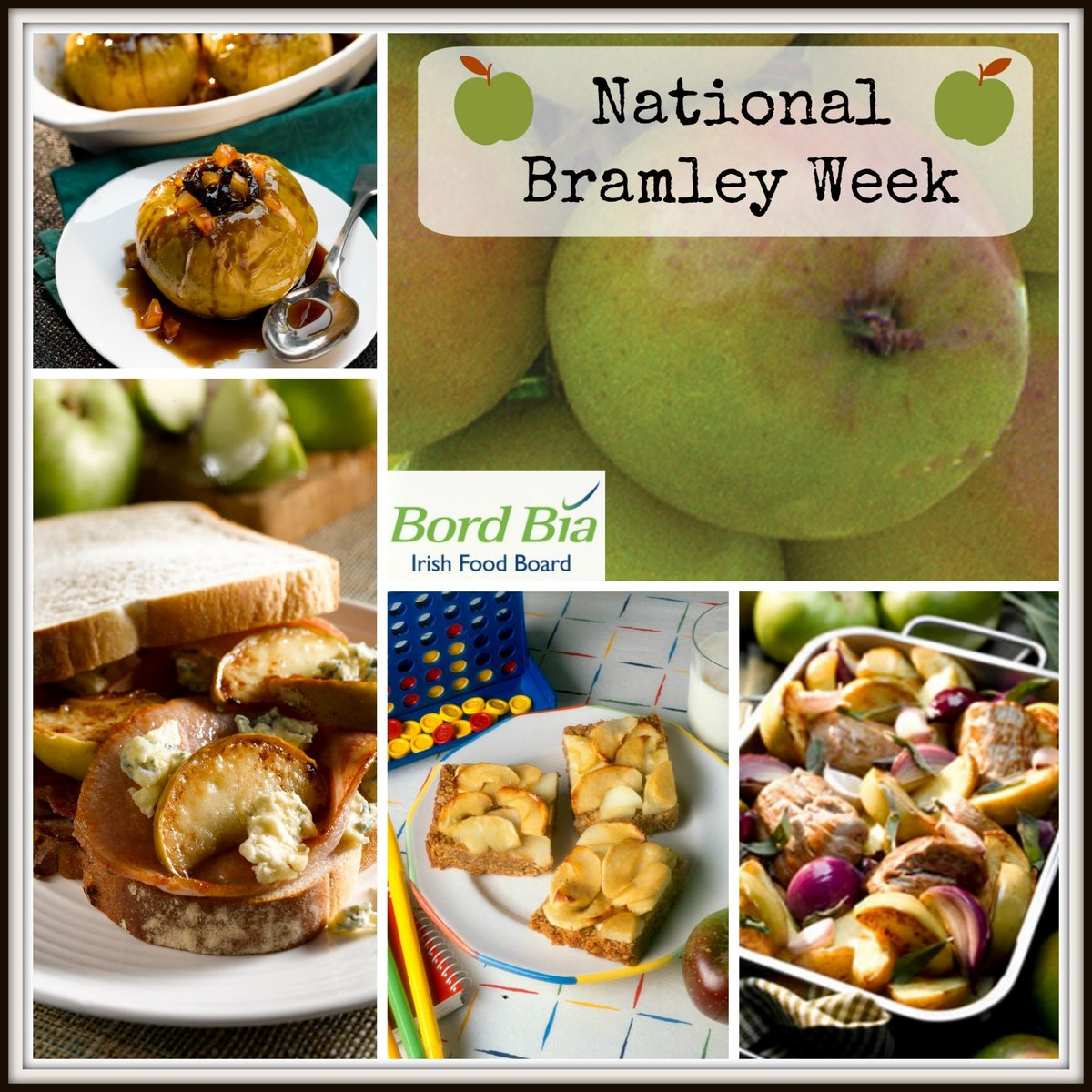 To celebrate #NationalBramleyWeek you could win an apple hamper from @towncountryhamp. RT to enter. #competition http://t.co/TPFNm31KlU