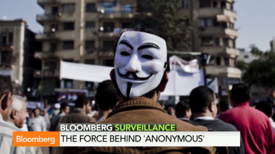 Who is the force behind anonymous? We speak with @BiellaColeman with her new book to find out: http://t.co/h4kXtpcF28 http://t.co/u4Zv98dMCD
