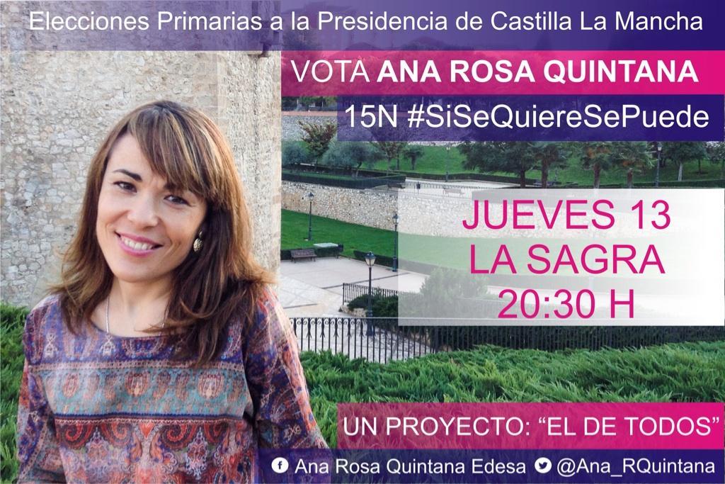 Ana Rosa Quintana on Twitter: