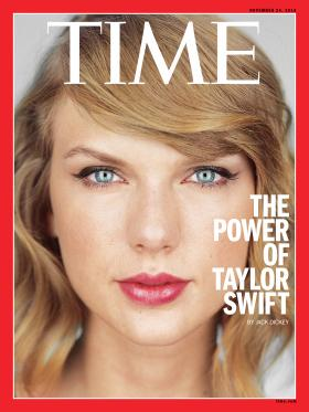 TIME's new cover: The Power of Taylor Swift http://t.co/Du55yKNvOO http://t.co/9x5uNI1uaV