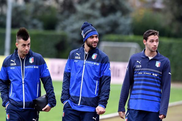 Qualificazioni Euro 2016: partite di oggi 16 novembre 2014, Italia Croazia in Diretta Rai