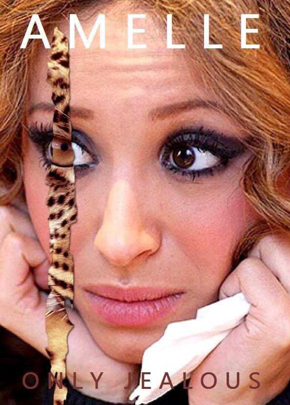 When @Amelle_Berrabah slated @CherylOfficial http://t.co/2Fls8OPONv