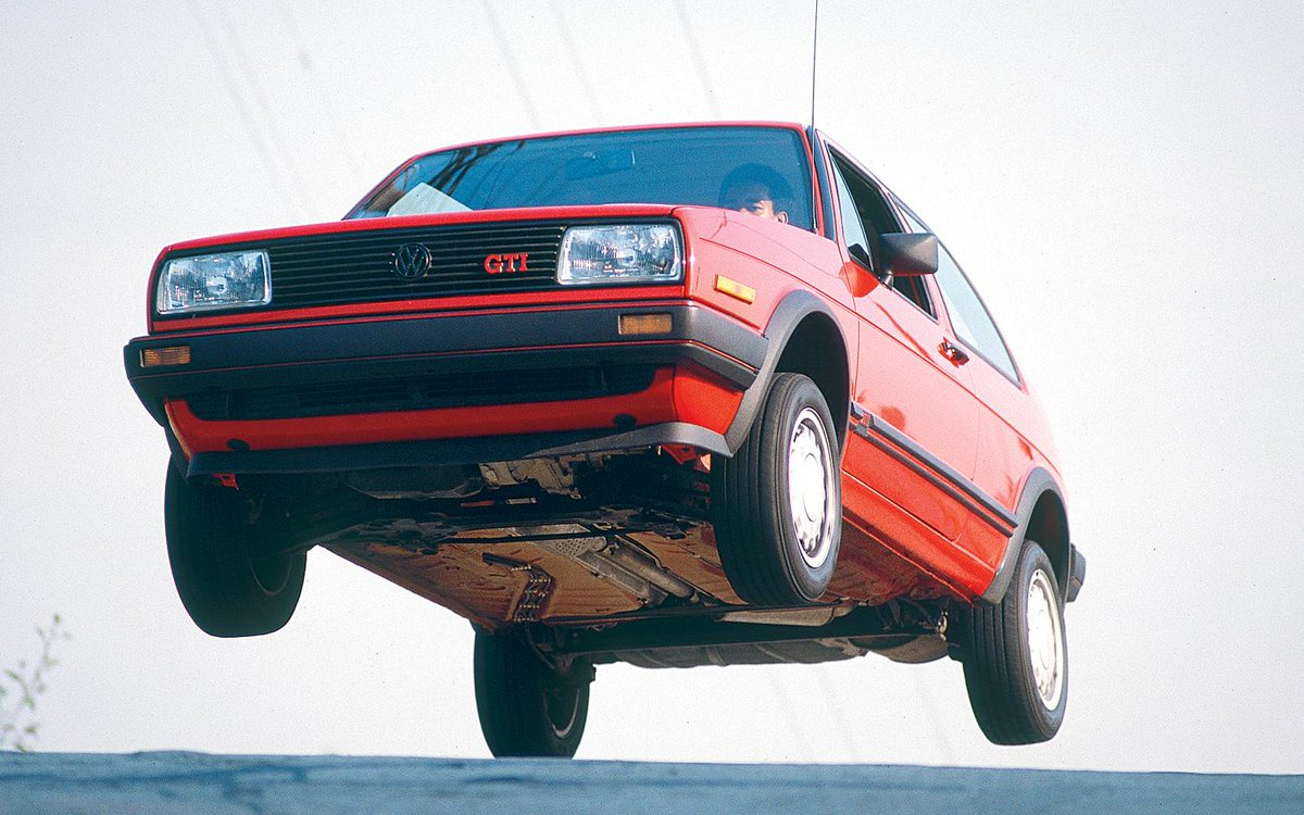 Motortrend On Twitter Vw Gti Looking Fly After Winning Our 1985 Motor Trend Car Of The Year Award Http T Co Zejgx5kuoe Mtcoty Tbt Http T Co Rldke1otn4