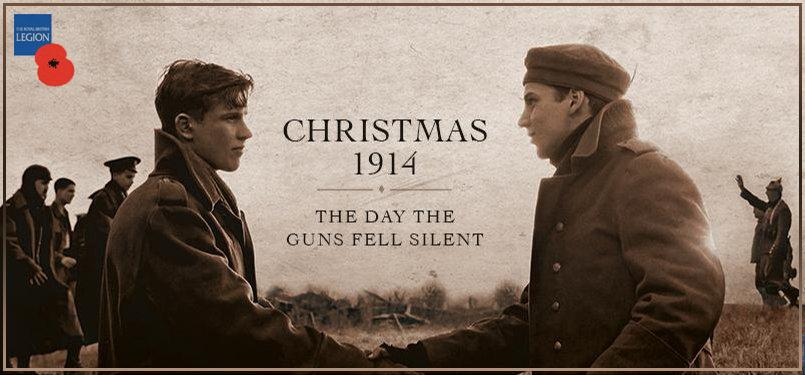 New @sainsburys Xmas ad. Made in partnership with @PoppyLegion. Inspired by real events! http://t.co/tBQwkIPZxk http://t.co/7gZhoJqrLN