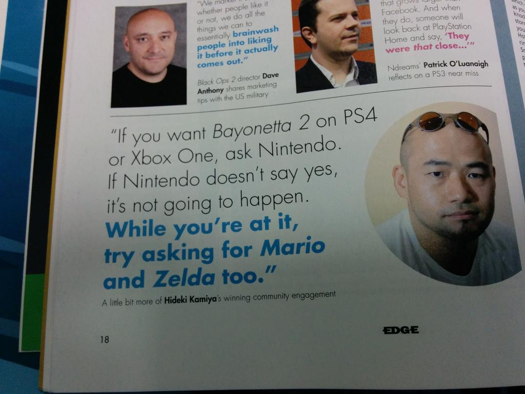 Kamiya keeping it real http://t.co/pZm6JpaVZb