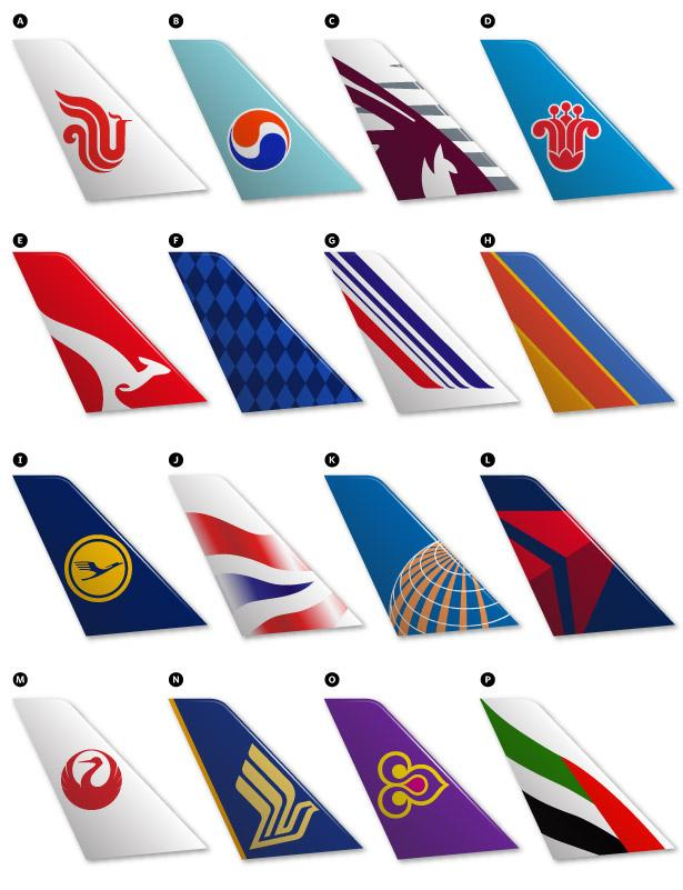 Take a look at this, for example. Most of these logos are images, not words, but you still understand the message. http://t.co/8mx06iFuFL
