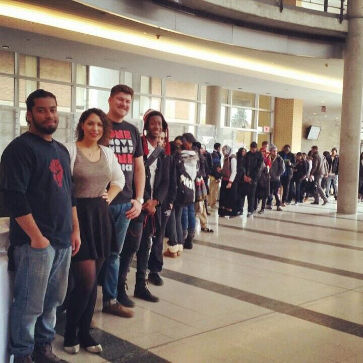 Come to Vari Hall for a free pancake breakfast on us for Red & White Day! #yorku #YUSpirit http://t.co/tHdHh5AOLL