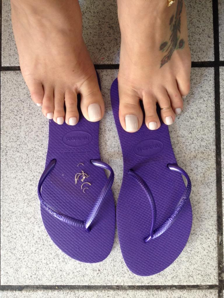 Goddess Grazi Feet Newhairstylesformen2014 Com