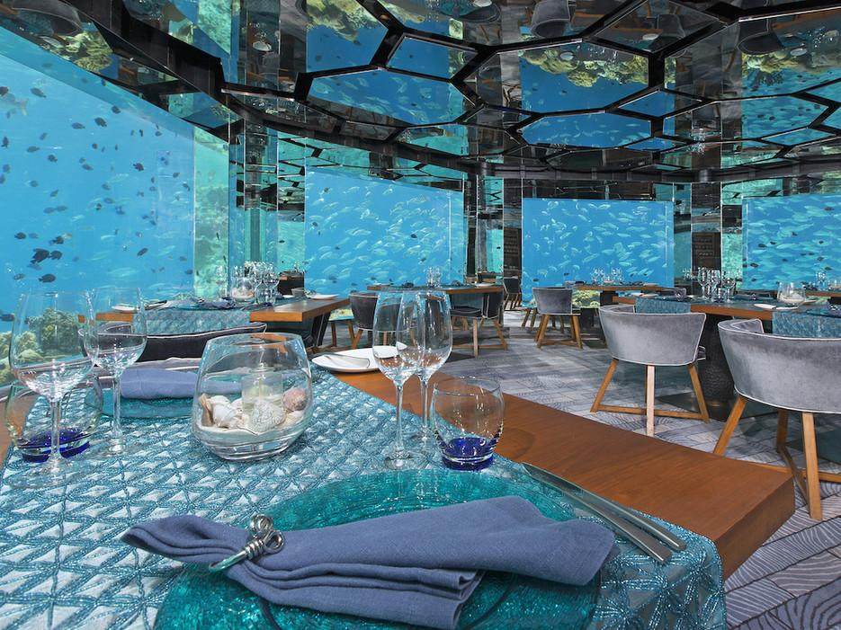 Cool! RT @3dprgirl MT @CNTraveler: 7 Restaurants Where You Wine and Dine Underwater: http://t.co/bJ7UblWFdb #3DPRGirl http://t.co/I4pjNalqiQ