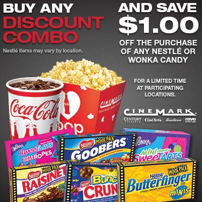 Cinemark Theatres On Twitter Mmm Delicious For A Limited Time